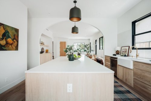 6 Kitchen Design Trends That Are Becoming Outdated | Hunker