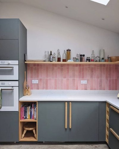 The 7 Best IKEA Kitchens on Instagram | Hunker