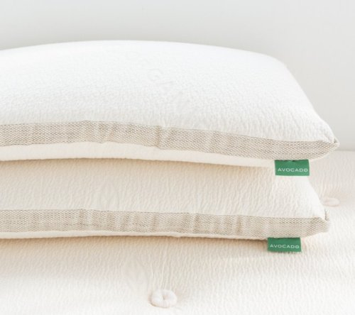 We Tested 24 Popular Pillows — Here Are Our Honest Reviews | Hunker