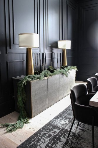 Modern Christmas Decor Ideas That Put a Twist on Tradition | Hunker