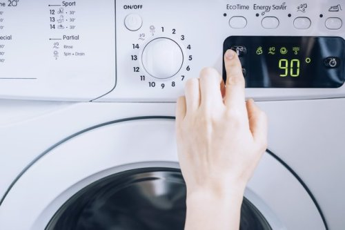 You Probably Didn't Know That Your Washer's Filter Needs to Be Cleaned | Hunker