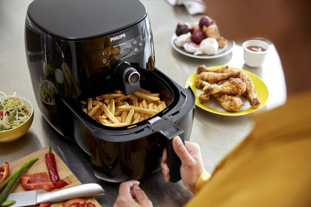 Yes, you need an air fryer — these are the best for your specific needs