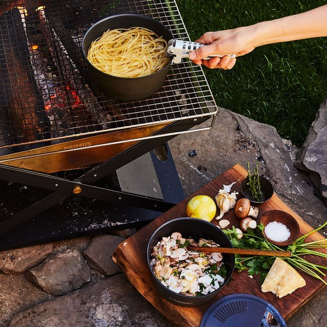 11 Cooking Essentials for an Elevated Camp Kitchen | Hunker