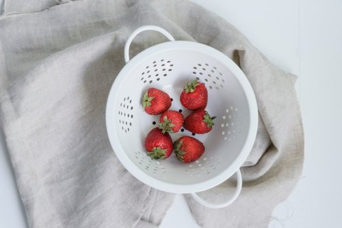How to Store Strawberries so They Don't Get Moldy In Two Seconds | Hunker