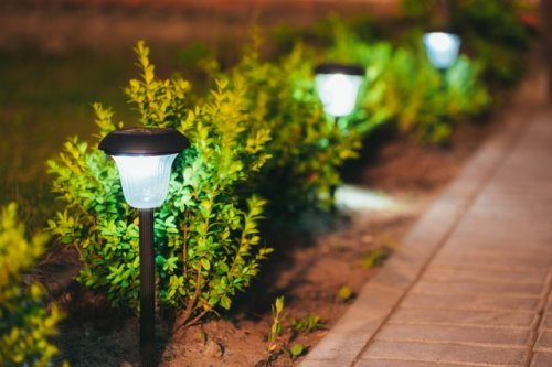 11 Solar Powered Outdoor String Lights You Need to See | Hunker