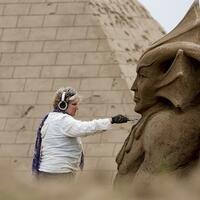 Resort city Antalya to host sand sculpture festival