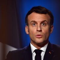 Macron says talks vital with Erdoğan despite differences - Turkey News