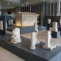 Troy Museum receives European Museum Academy award