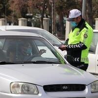 Checks tightened amid curbs, surge in virus cases - Turkey News
