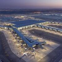 Istanbul Airport tops European traffic charts - Turkey News