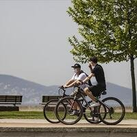 Turkey aims to have quarter of inner-city commutes by bicycle - Latest News