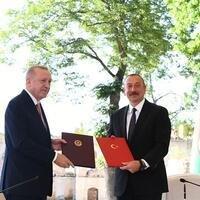 Turkey, Azerbaijan sign protocol of alliance - Turkey News