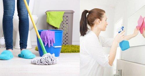 9 bí quyết làm sạch nhà vệ sinh bằng nguyên liệu dễ tìm mà hiệu quả cao - Hút Hầm Cầu Phú Lộc
