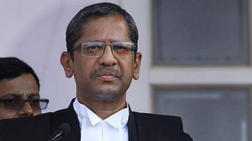 Govt's Choices For CBI Chief Eliminated After CJI Ramana Cited Rule: Sources