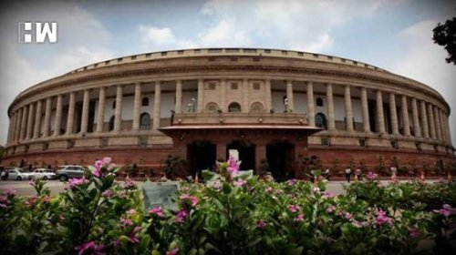 Opposition Meeting In Parliament At 10 AM To Decide Strategy Over Pegasus Issue