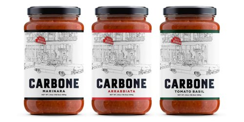 Carbone Launches Ready-Made Line of Its World-Famous Sauces