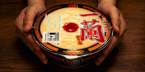 Ichiran Readies First-Ever Instant Noodle Release
