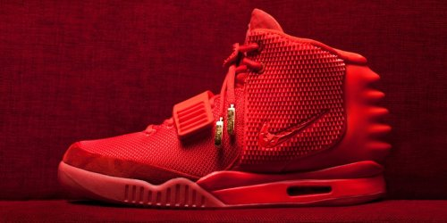 """The Hunt for """"Red October"""": Seller Claims StockX Lost his Nike Air Yeezy 2s"""