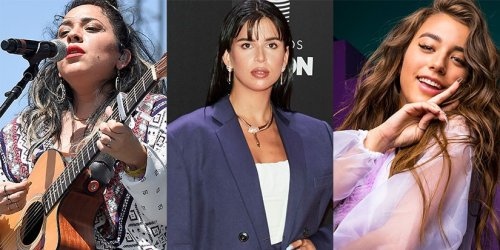 The Top 7 Latin Artists To Watch in 2021