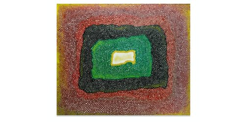 Unseen Works by Yayoi Kusama Auctions for a Total Of $15.2 Million USD at Bonhams