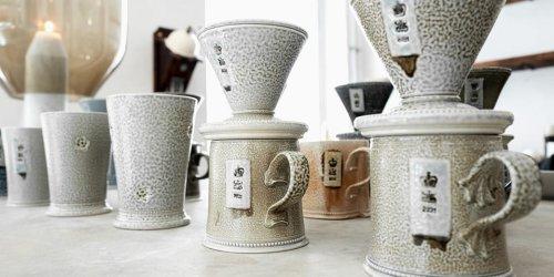 Steve Harrison Presents 'Mug-Cup: A Thirty-Year Retrospective' at THE SHOPHOUSE