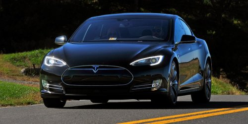 Rocket Scientists Are Developing Roads That Can Charge Electric Cars