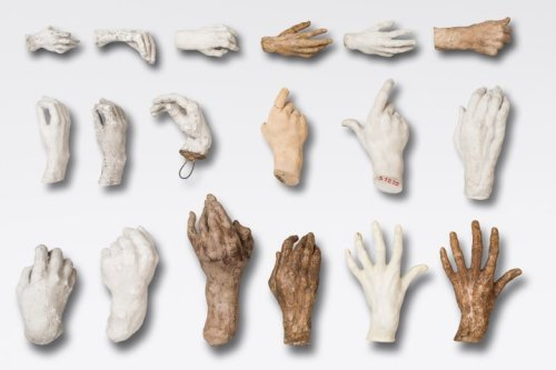 Unraveling Rodin's Artistic Mystique