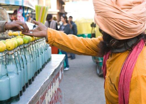 India's 5 Best Street Food Tour Destinations - I Like Local Blog