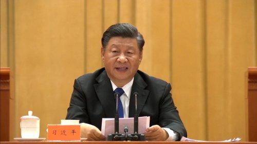 China warns Slovakia, Czech Republic ahead of Taiwanese minister's visit