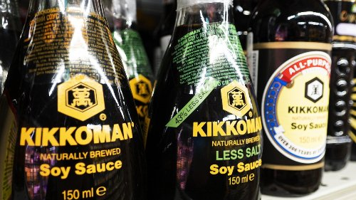 The Kikkoman soy sauce story: how it's made, why chefs love it and its rise from Japan's favourite to global popularity