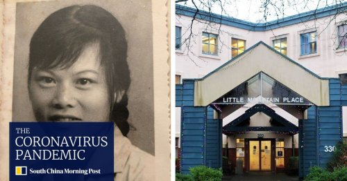 Authorities seize Vancouver care home for Chinese elders where virus killed 41