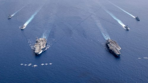 South China Sea: the US is putting the military cart before the diplomatic horse