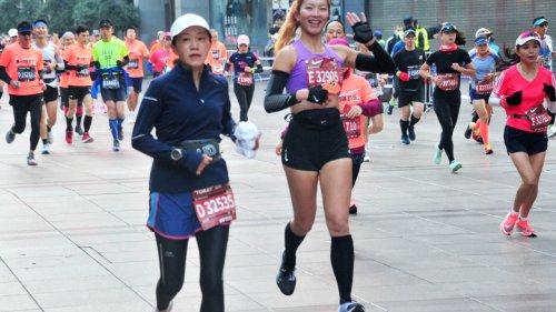 Xinjiang cotton row: Shanghai Marathon drops Adidas shirt sponsor ahead of weekend race; Wuxi Marathon ends relationship with Asics