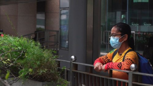 Four Indonesian domestic workers arrested in Hong Kong after they set up dental practice, despite having no training