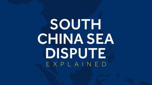 As Britain's warship transits South China Sea, memories of 1949 Yangtze naval clash resurface