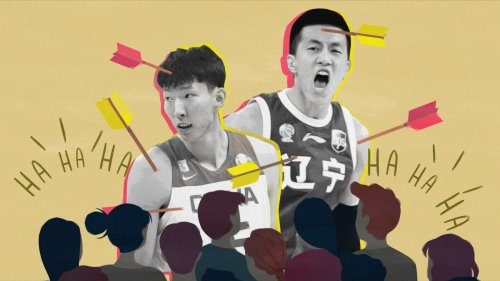Chinese comedy show pulls episode after it dunks too hard on basketball players