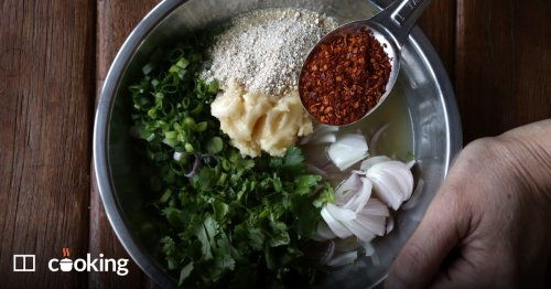 Nam jim jaew - Thai spicy dipping sauce - recipe