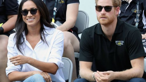 How the Meghan Markle effect transformed the fortunes of three fashion brands, from the makers of a white shirt to a baby blanket
