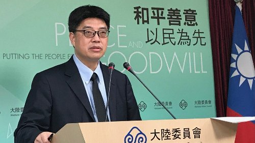 Taiwan-Hong Kong ties in jeopardy over work permits
