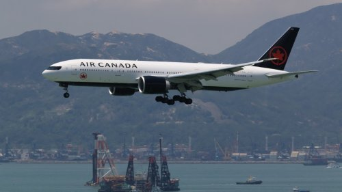 Coronavirus: Hong Kong suspends Air Canada flights from Vancouver for 2 weeks; city confirms 9 imported cases