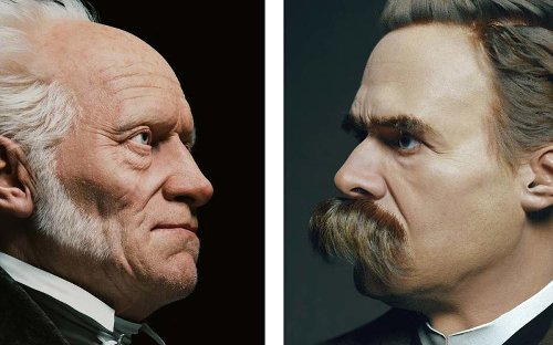 Schopenhauer vs Nietzsche: The meaning of suffering