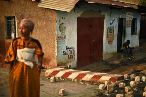 Rights group urges Burundi government to repatriate 824 victims of human trafficking