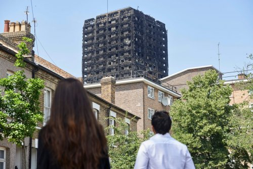 Kensington council sets aside millions to buy local homes for Grenfell survivors