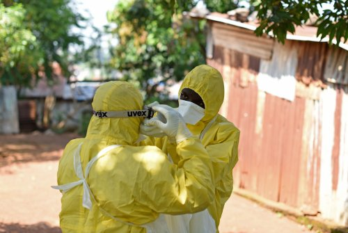 Three Ebola-related deaths in DRC as medical teams struggle to reach outbreak area