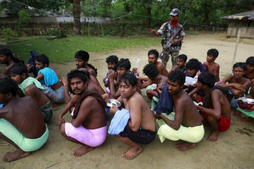 Malaysia to deport Bangladeshi trafficking victims home in stages