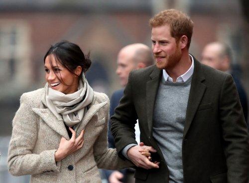 Royal Wedding cover image