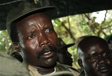 US and Uganda are stopping the hunt for Joseph Kony