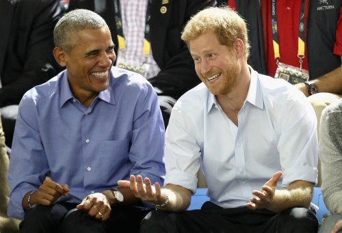This is why Prince Harry is not inviting the Obamas to his wedding