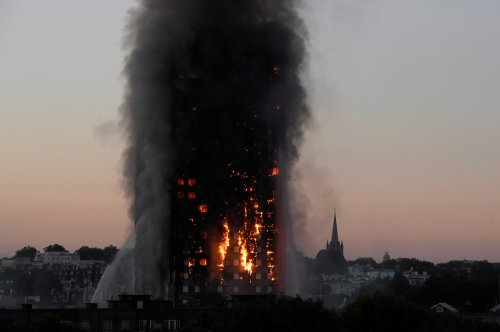 At least 20 survivors and witnesses of Grenfell Tower fire have attempted suicide, charity says