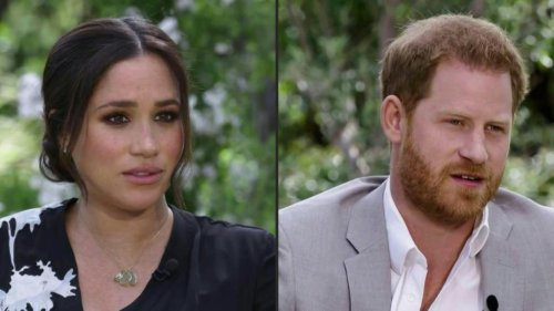 Prince Harry reveals truth about Megxit, importance of Meghan Markle